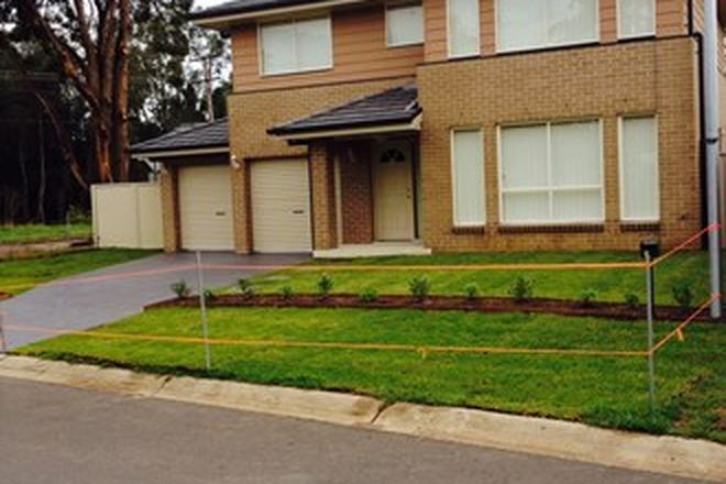 Picture of 2 Lamont Place, CARTWRIGHT NSW 2168