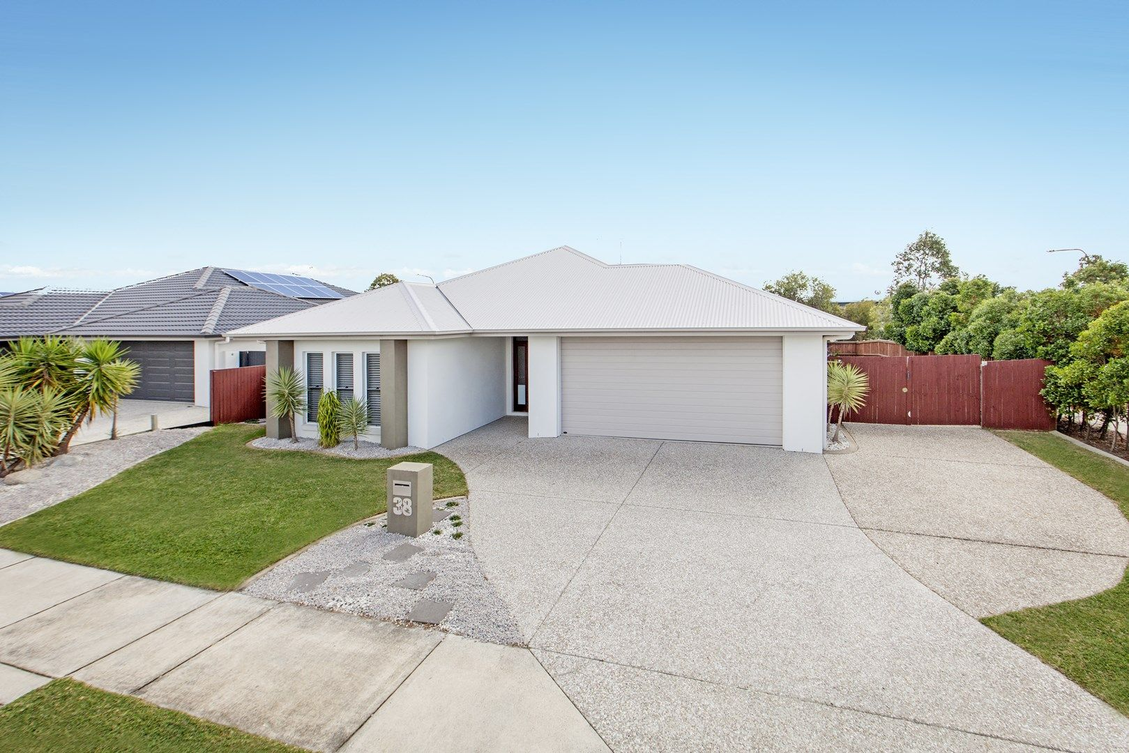 38 Tibouchina Street, Mountain Creek QLD 4557, Image 0