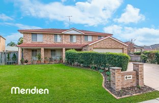 Picture of 89 Brampton Drive, Beaumont Hills NSW 2155