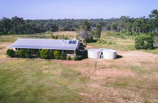 Picture of 246 Duck Creek Road, Winfield QLD 4670