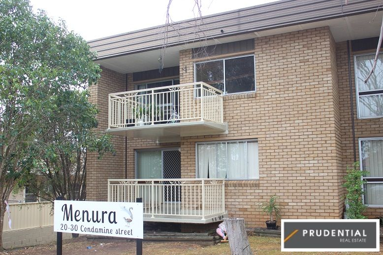 1/20-30 Condamine Street, Campbelltown NSW 2560, Image 0