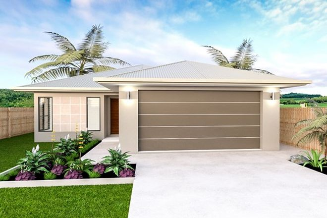 Picture of Lot 239 Annan Bend, MOUNT PETER QLD 4869