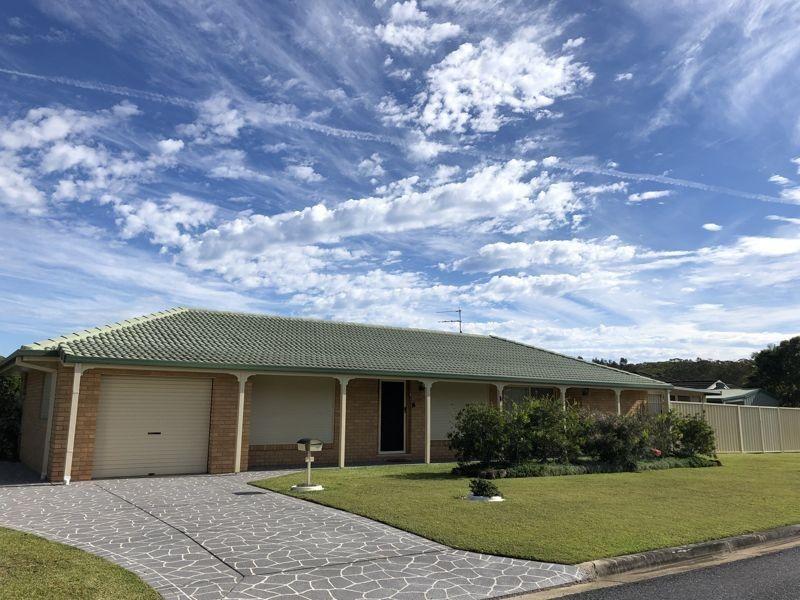 1 Clear Place, Woolgoolga NSW 2456, Image 0