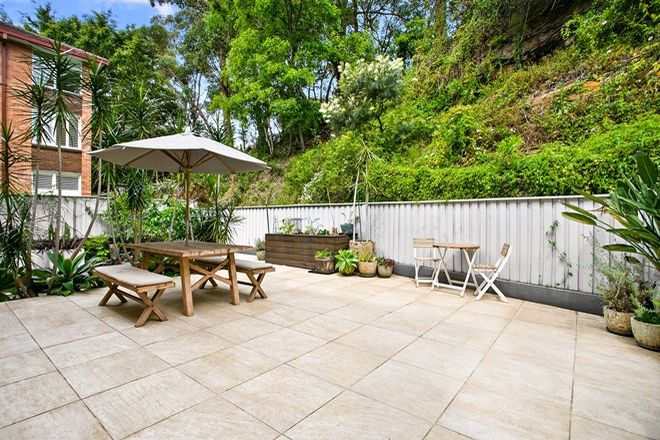 Picture of 4/14 Albi Place, RANDWICK NSW 2031