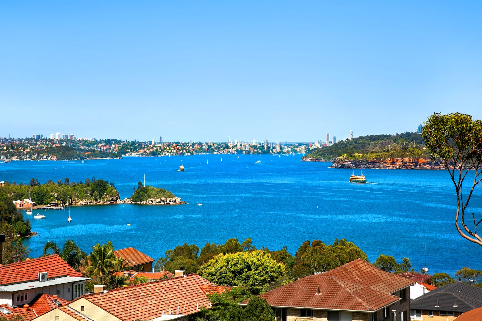 12/25 Marshall Street, Manly NSW 2095, Image 0