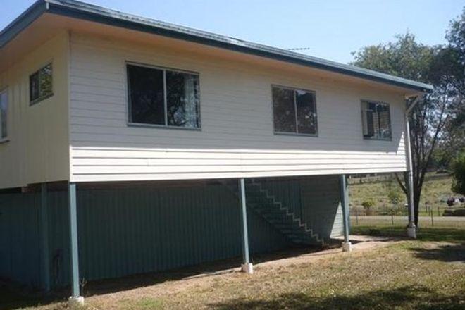 Picture of 1691 Bolingbroke Road, SARINA RANGE QLD 4737