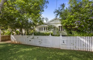 Picture of 9 Stephen Street, South Toowoomba QLD 4350