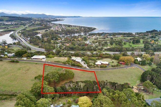 Picture of 15 Braddons Lookout Road, LEITH TAS 7315