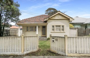 Picture of 61 Challis  Street, Newport VIC 3015