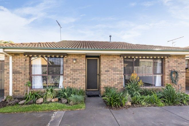 Picture of 5/16 Simpson Street, BACCHUS MARSH VIC 3340