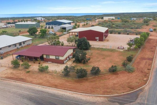 Picture of 2 Young Street, EXMOUTH WA 6707
