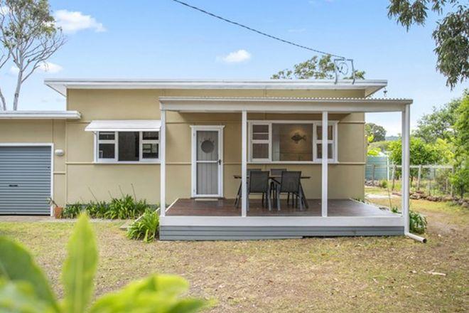 Picture of 703 Murramarang Road, KIOLOA NSW 2539