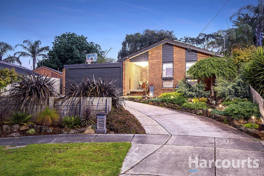 10 Rawdon Court, Boronia VIC 3155, Image 0