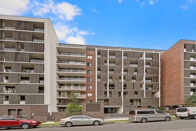Picture of G02/18 Romsey Street, WAITARA NSW 2077