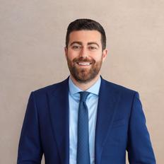 Steven Cirillo, Sales representative