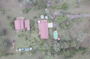Picture of 145 Old Yarraman Road, Nanango QLD 4615