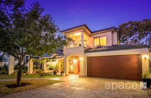 Picture of 40a Kinninmont Avenue, Nedlands WA 6009