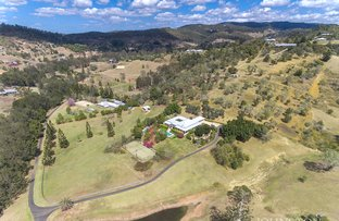 Picture of 183 Upper Brookfield Road, Brookfield QLD 4069