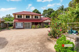 Picture of 110 Showground Road, Castle Hill NSW 2154