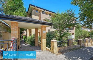 Picture of 9/2-4  Hargrave Road, Auburn NSW 2144