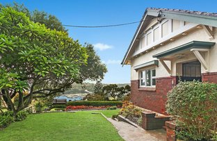 Picture of 3 Pursell Avenue, Mosman NSW 2088