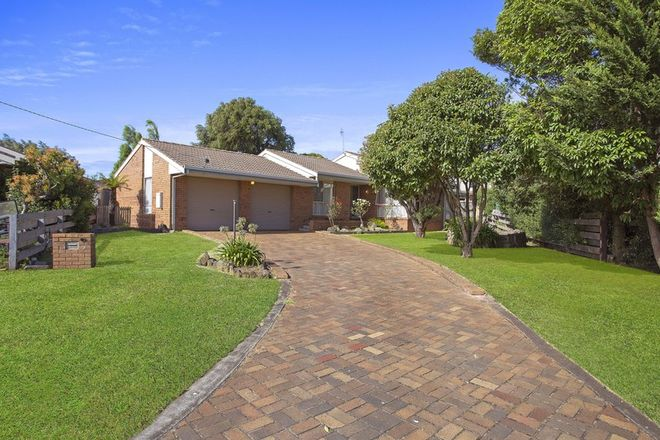 Picture of 3 Karong Court, WARRNAMBOOL VIC 3280
