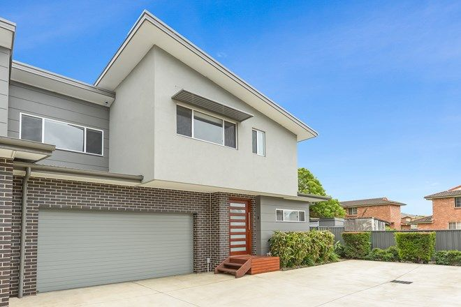 Picture of 3/12 Clifford Street, FAIRY MEADOW NSW 2519