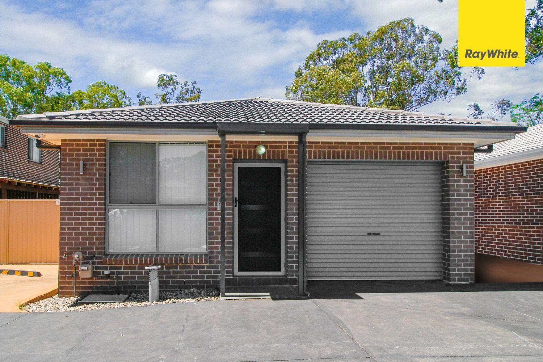 8/13-15 Frank Street, Mount Druitt NSW 2770, Image 0