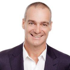 Ric Serrao, Sales representative