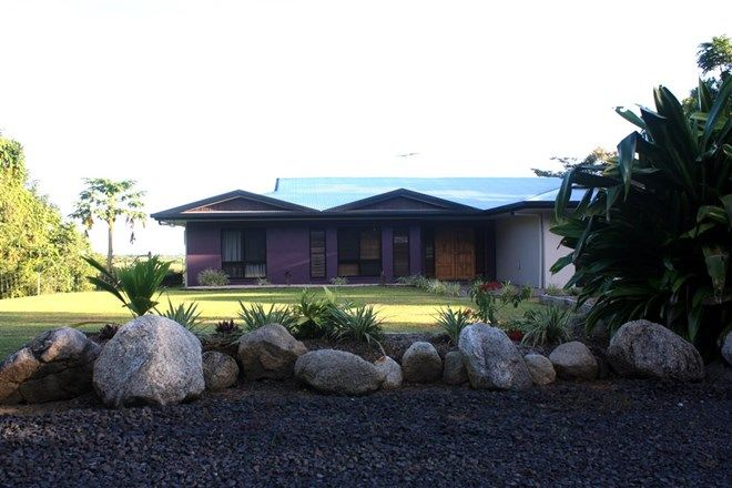 Picture of 26 Greendale Court, JUBILEE HEIGHTS QLD 4860