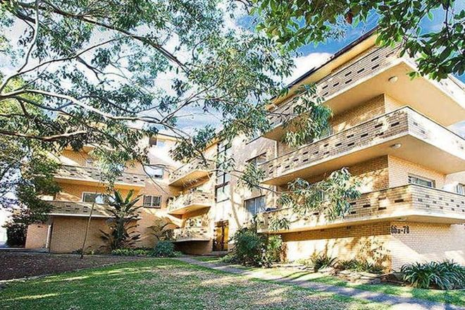 Picture of 6/66a-70 Jersey Avenue, MORTDALE NSW 2223