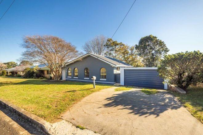 Picture of 13 Holmesleigh Dr, GOONELLABAH NSW 2480