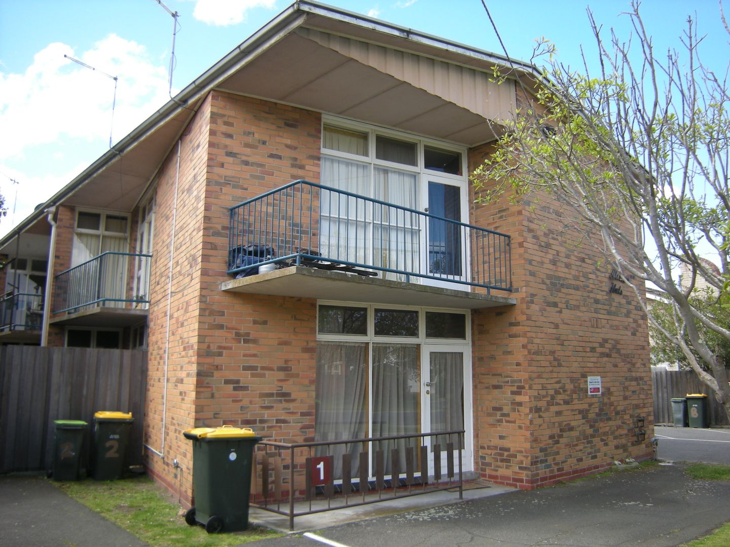 1/95 Macalister Street, Sale VIC 3850, Image 0