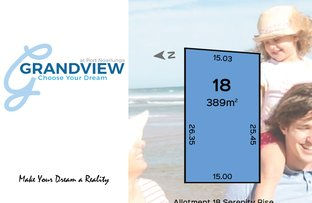 Picture of Allotment 18 Serenity Rise, Port Noarlunga SA 5167