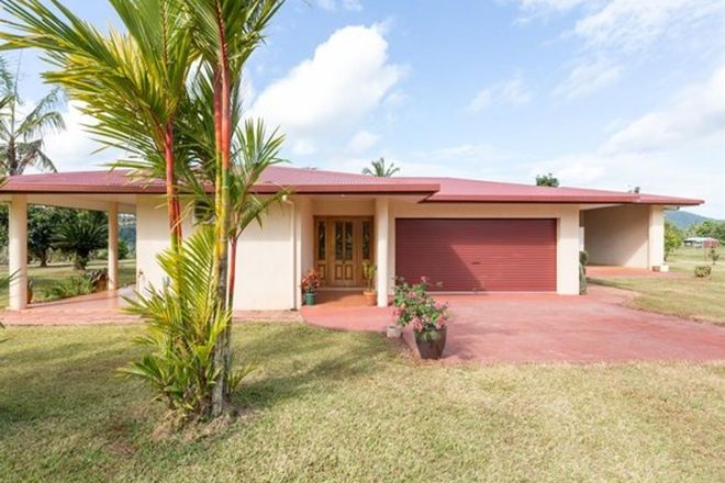 Picture of 78 Juhas Road, GERMANTOWN QLD 4871
