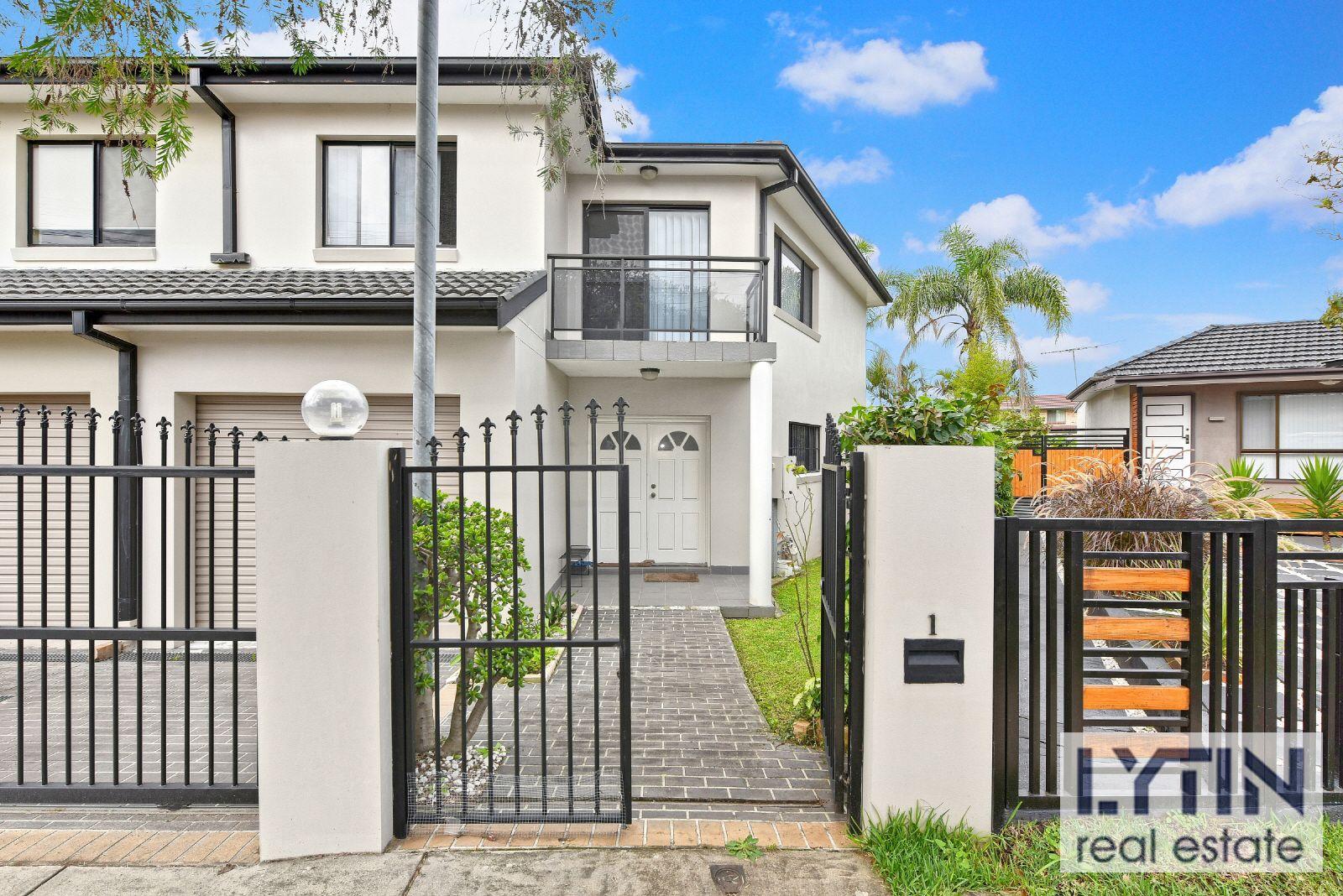 1/5 Wairoa Street, Canterbury NSW 2193, Image 0