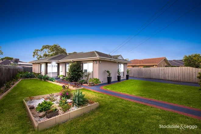 Picture of 7 Lyndhurst Road, GLADSTONE PARK VIC 3043