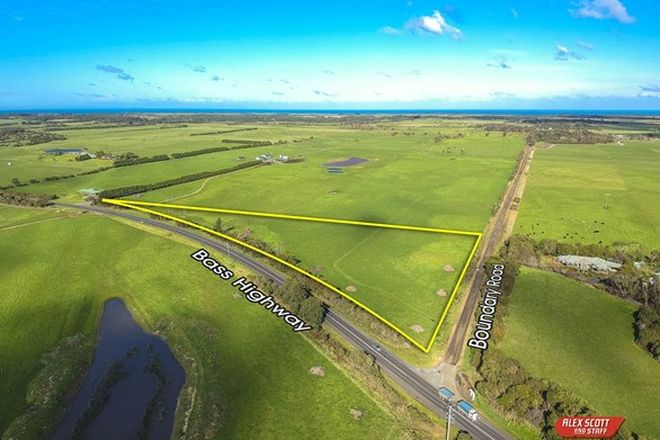 Picture of 5330 Bass Highway, INVERLOCH VIC 3996