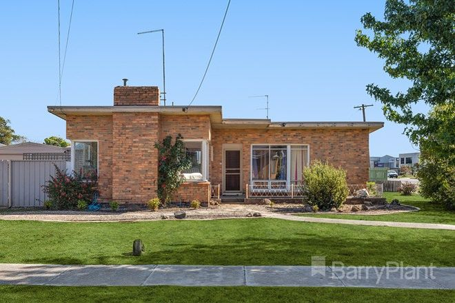 Picture of 307 Dowling Street, WENDOUREE VIC 3355
