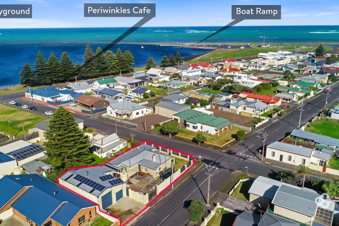 Picture of 12 Bookey Street, PORT MACDONNELL SA 5291