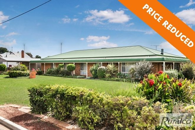 Picture of 43 Nugget Street, KERANG VIC 3579