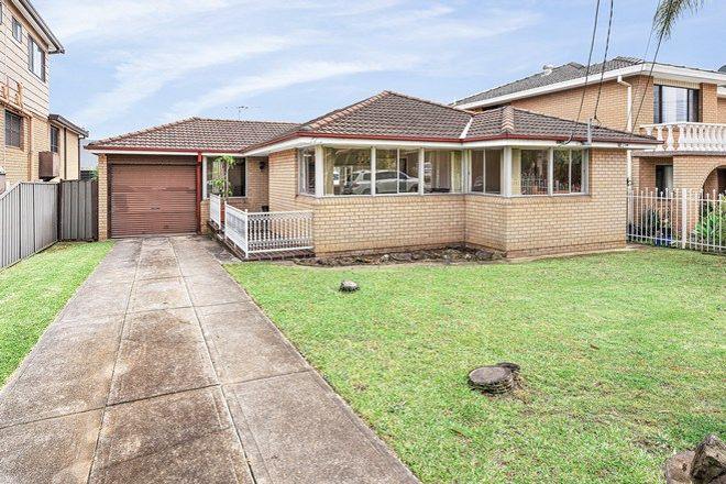 Picture of 27 Carey Street, BASS HILL NSW 2197