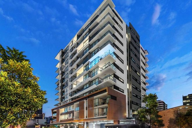 Picture of 11105/16 Edmondstone Street, SOUTH BRISBANE QLD 4101
