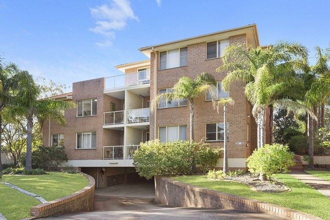Picture of 6/34-36 Judd Street, CRONULLA NSW 2230