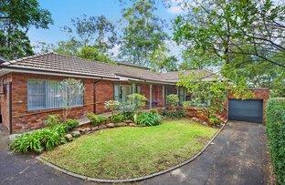 38A Cardinal Avenue, Beecroft NSW 2119
