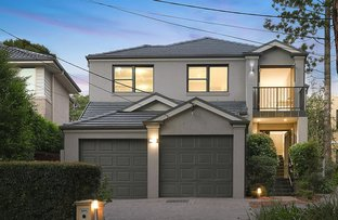 Picture of 53 Hawthorne Avenue, Chatswood NSW 2067