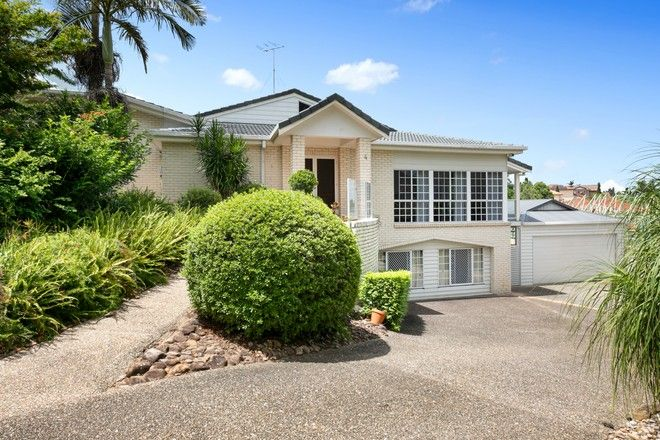 Picture of 4 Moncrieff Court, MOUNT OMMANEY QLD 4074