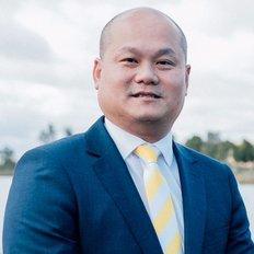 Andrew Nguyen, Senior Sales Executive