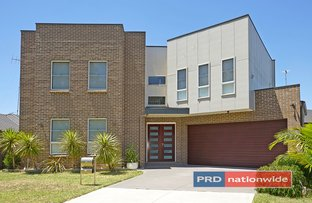Picture of 11 Gallinulla Place, Glenmore Park NSW 2745