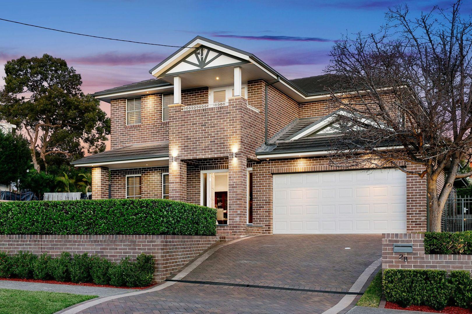 28 Osgathorpe Road, Gladesville NSW 2111, Image 1